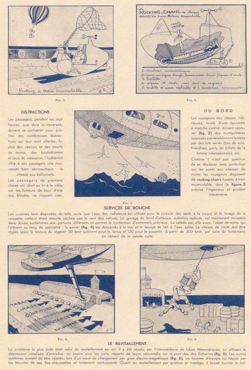 """[Les anciens avions de l'aéro] Hydravion SHORT """"SUNDERLAND"""" - Page 3 1935_d10"""