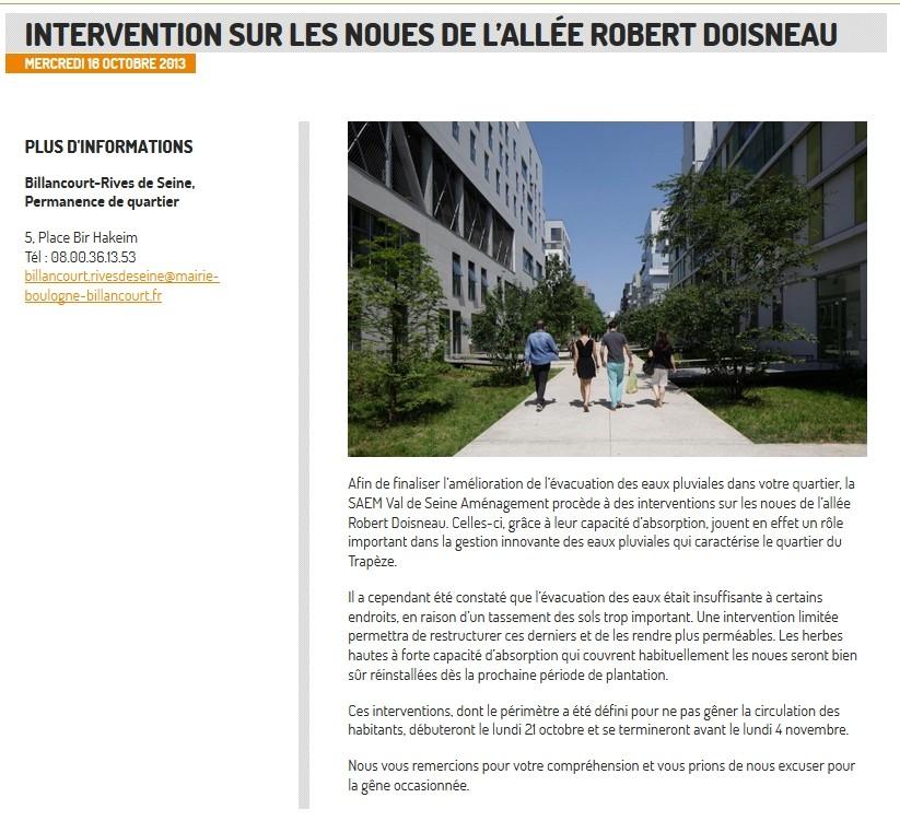 Allée Robert Doisneau Noues11