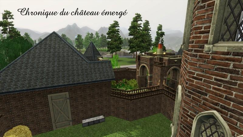 Chronique du Château émergé  210