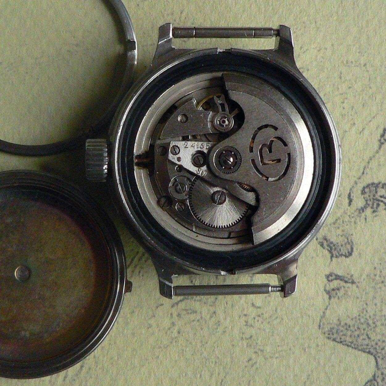 Vostok Neptune _57-1610