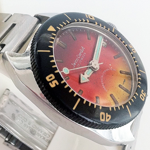Marques d'emprunt ou d'exportation des montres soviétiques _57-1b10