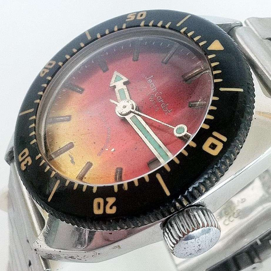 Marques d'emprunt ou d'exportation des montres soviétiques _57-2b10