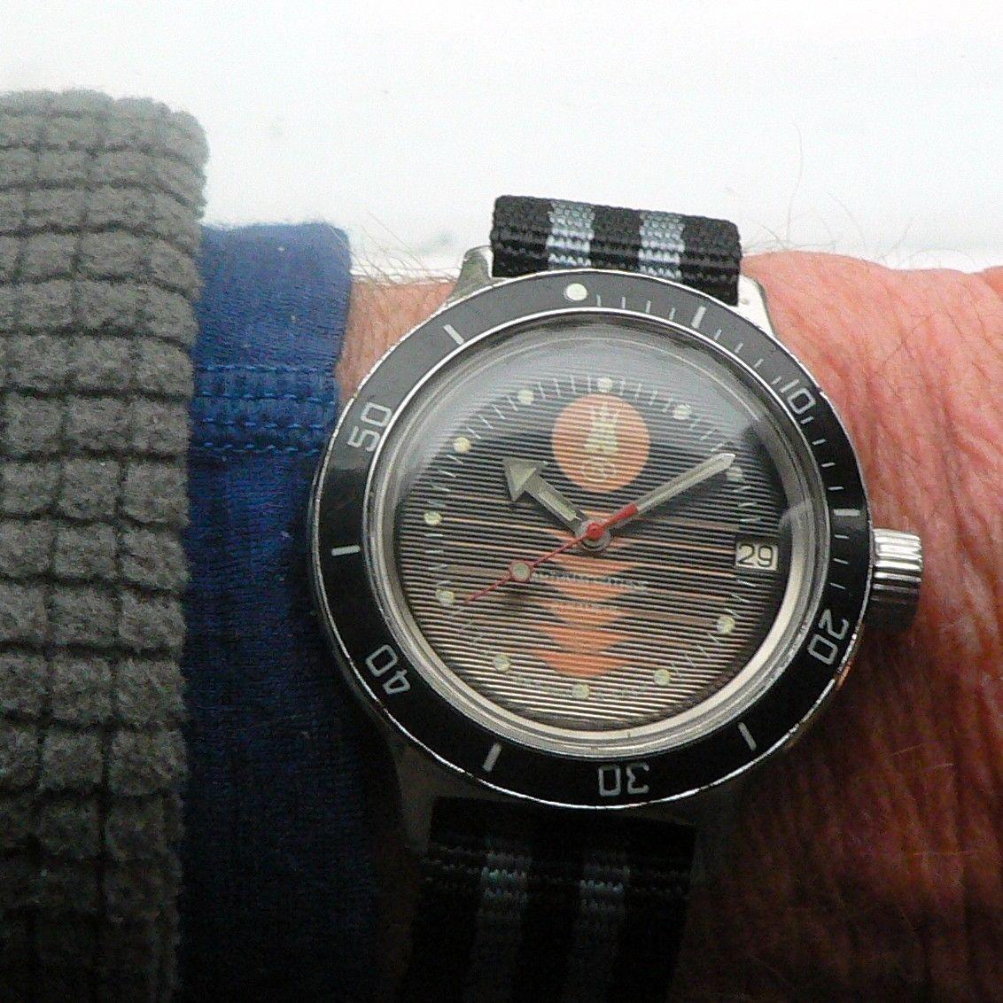Vostok Neptune _57-510