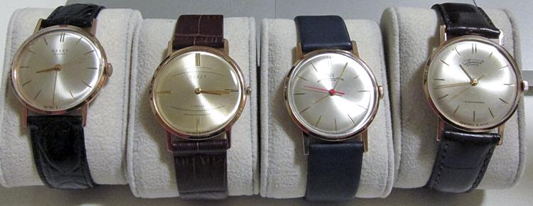 Les montres soviétiques en or  Img_1610