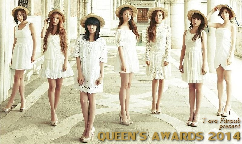 [Fanproject #9] Queen's Awards Awards10
