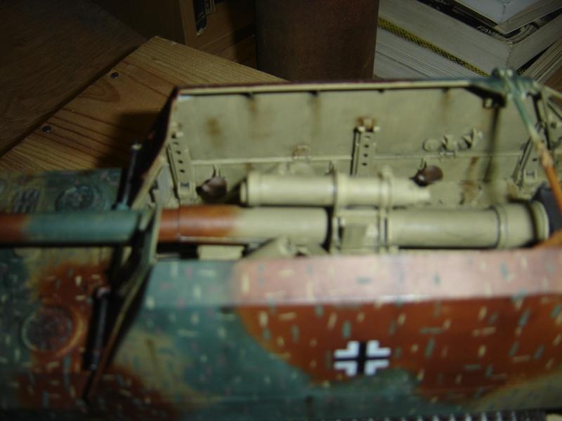 geschutzwagen tiger fur 17cm kanone 72 (sf) [Trumpeter, 1/35] - Page 5 04511