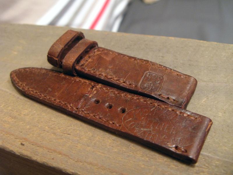 Idée de bracelet pour ma Stowa flieger - Page 3 35a10