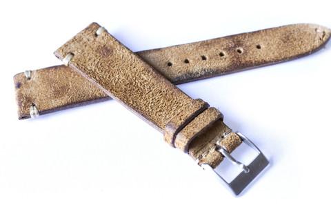 stowa - Idée de bracelet pour ma Stowa flieger - Page 2 Darkst11