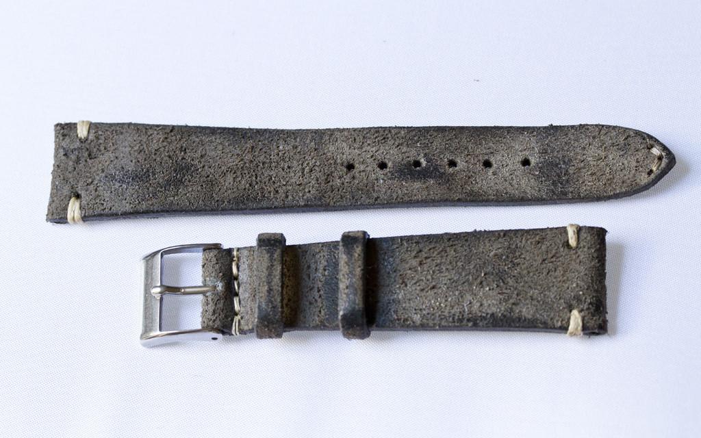 stowa - Idée de bracelet pour ma Stowa flieger Distre10