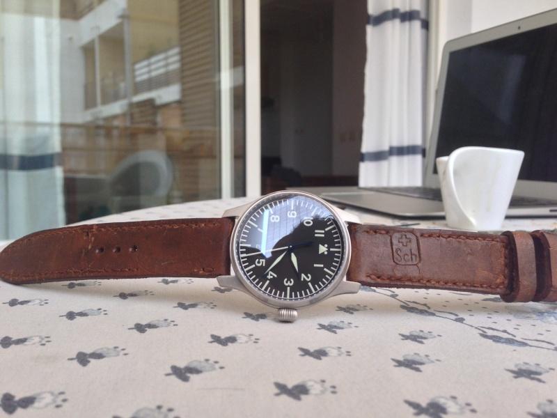 Idée de bracelet pour ma Stowa flieger - Page 3 Img_3411