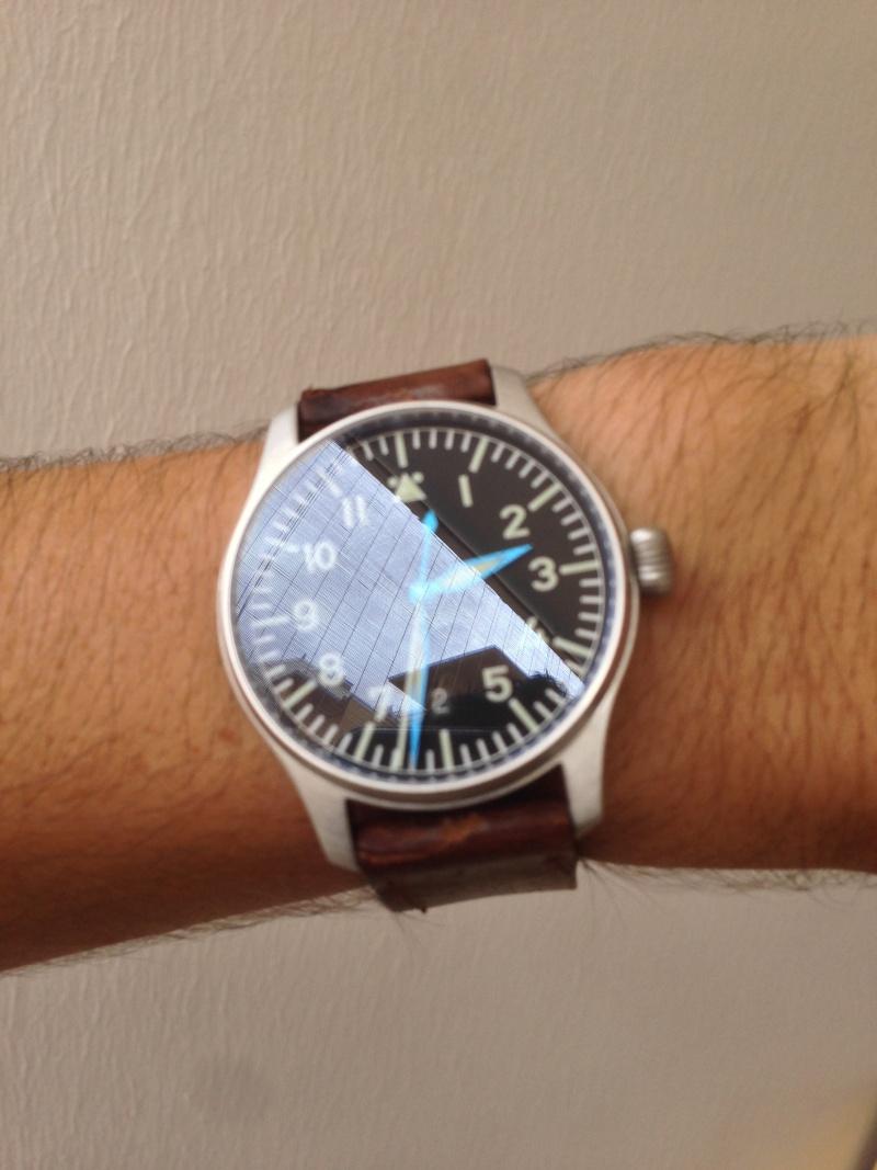 Idée de bracelet pour ma Stowa flieger - Page 3 Img_3415