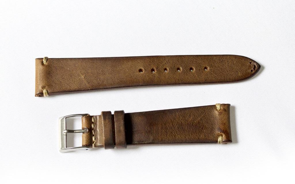 stowa - Idée de bracelet pour ma Stowa flieger Mixedb10