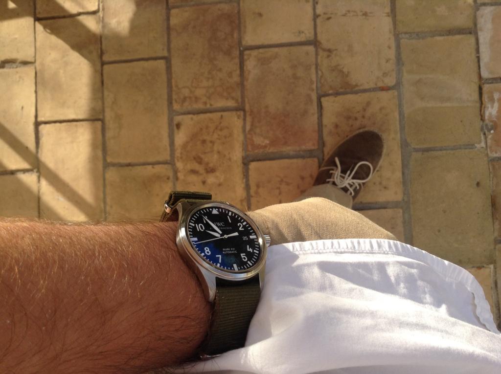 La montre du vendredi 25 octobre 2013 Image13