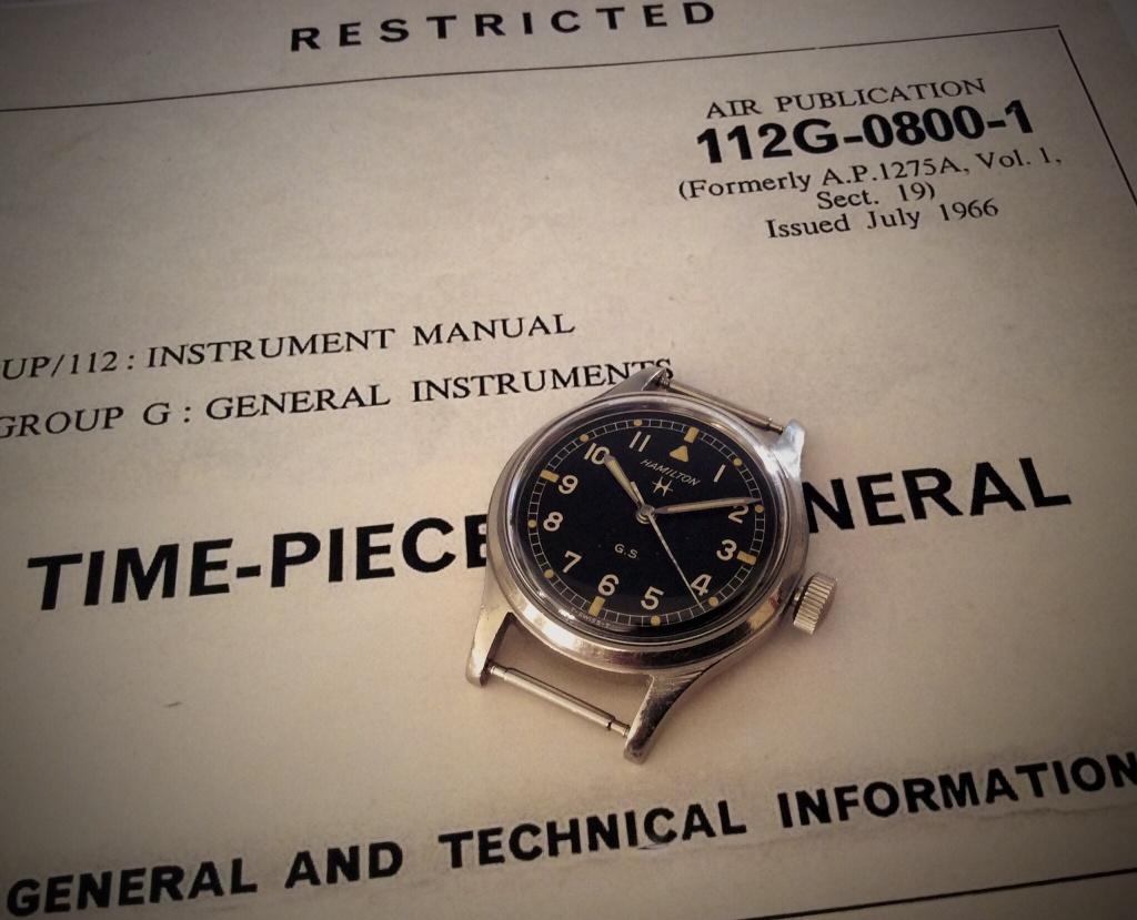 flieger - montres de pilote type 20 ... et .. autre militaire .. Image142