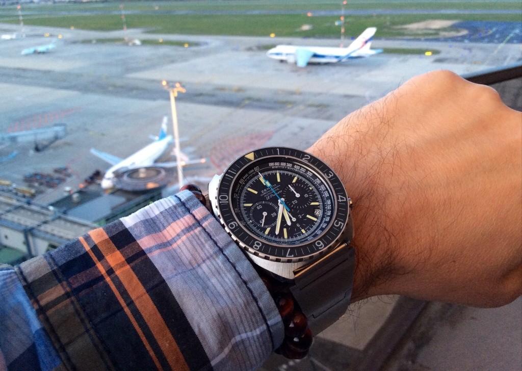 flieger - montres de pilote type 20 ... et .. autre militaire .. Image165