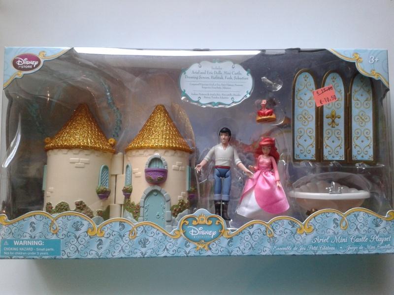 [Collection] Bienvenue chez Eiki !  (Couple Fairytale La Belle et la Bête !) 20140388