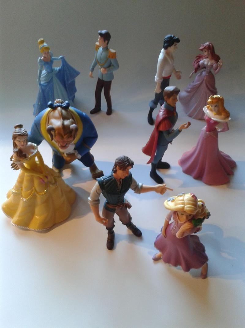 [Collection] Bienvenue chez Eiki !  (Couple Fairytale La Belle et la Bête !) 20140515