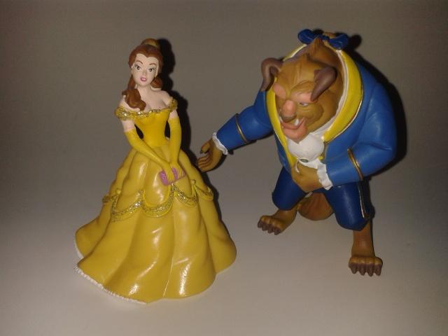 [Collection] Bienvenue chez Eiki !  (Couple Fairytale La Belle et la Bête !) 20140522