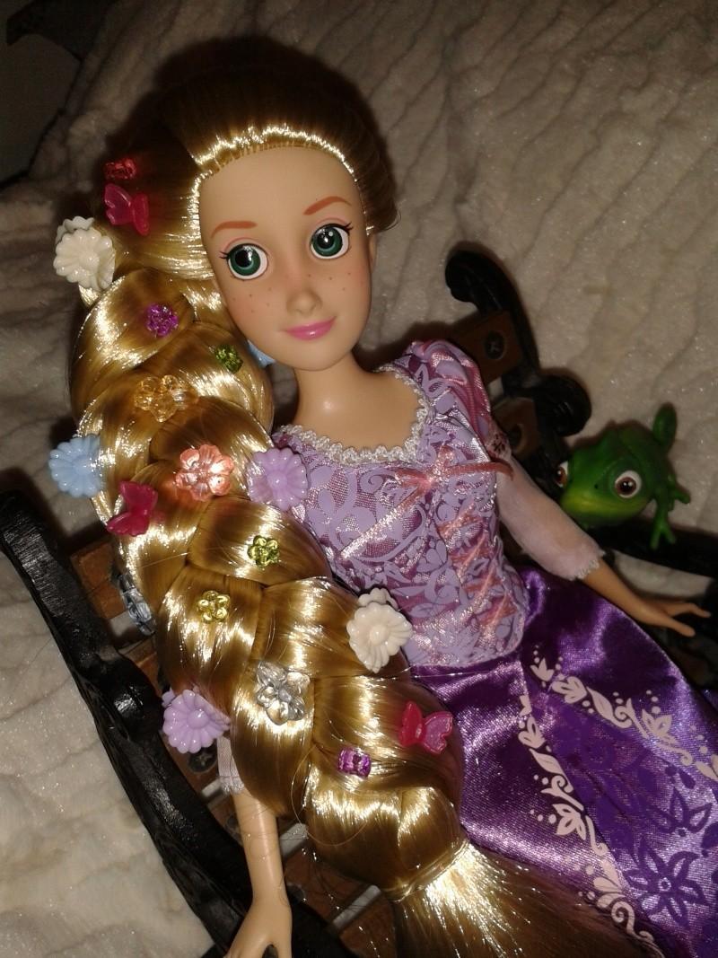Customisation de vos poupées Disney 20140645