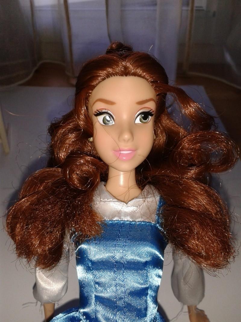 Customisation de vos poupées Disney 20140686