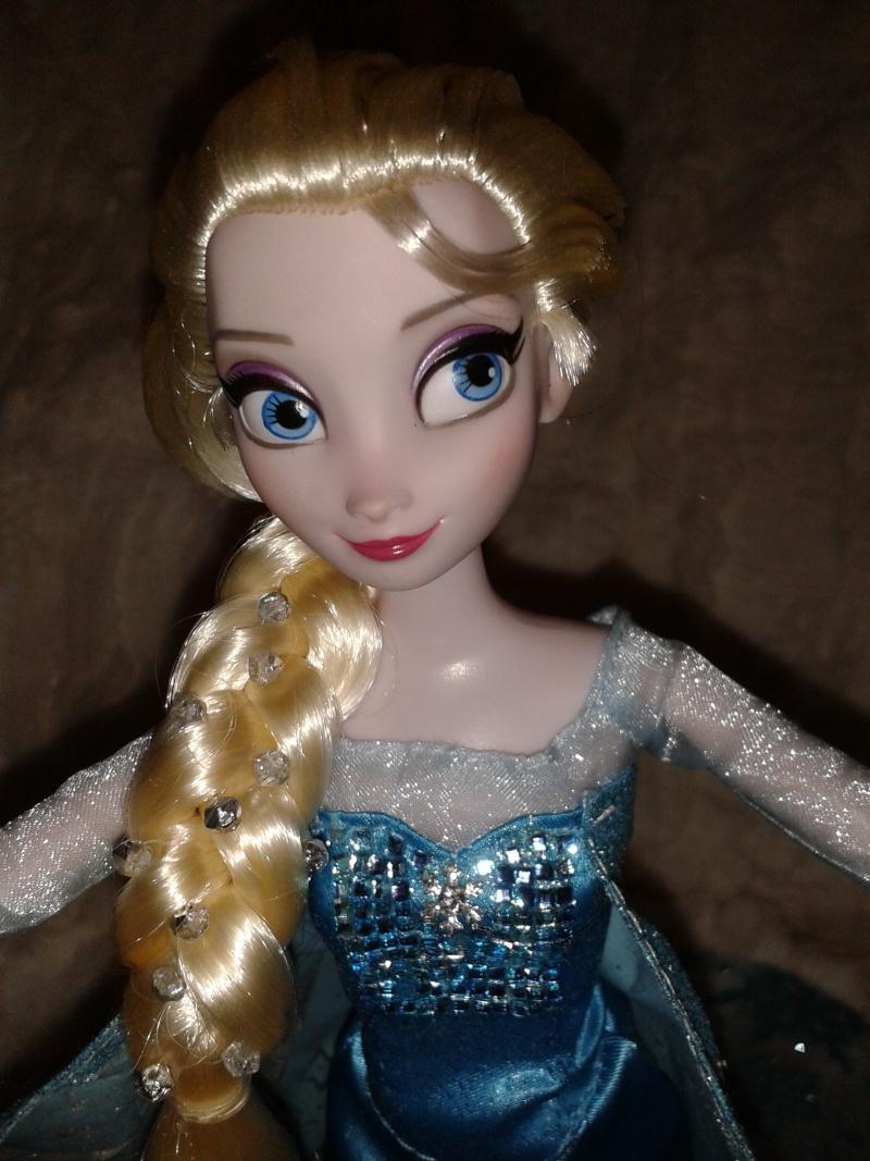 Customisation de vos poupées Disney 20140690