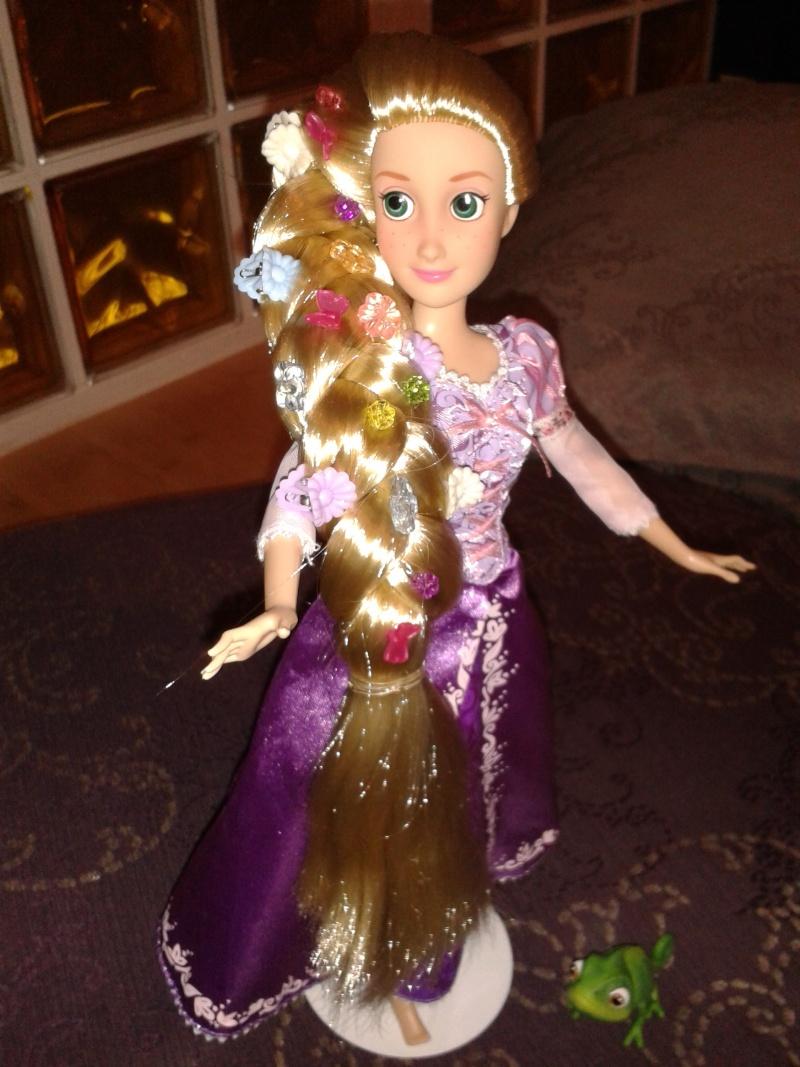 Customisation de vos poupées Disney 20140701