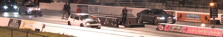 K Swapped EG Hatch (10 Sec Pass) vs Audi S4 PBIR Moroso Fp_3810