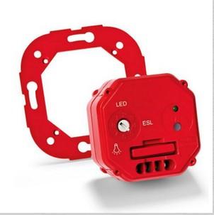 Pilotez vos LEDs ou fluo-compacte avec les centrales MyFox Itl-2510