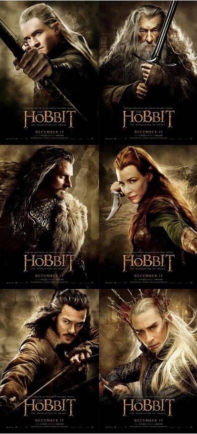 [Film le Hobbit 2] des infos, des anecdotes... - Page 3 Captur13