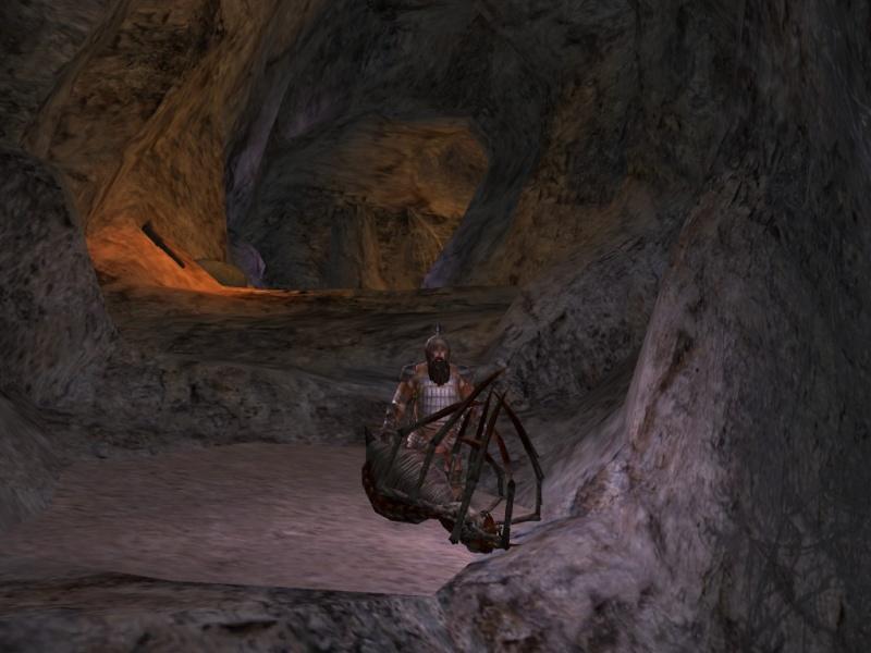 [journal] des bons moments sur SDAO Cavern10