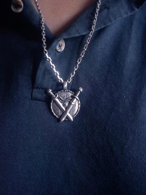 [bijoux nain IRL] porter IRL des bijoux style nain Penden10