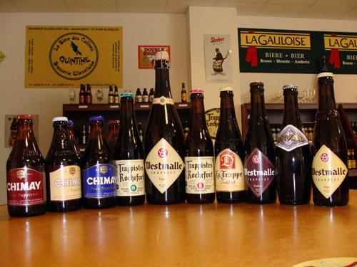 [Bière] Les bienfaits de la bière ! - Page 3 Trap10