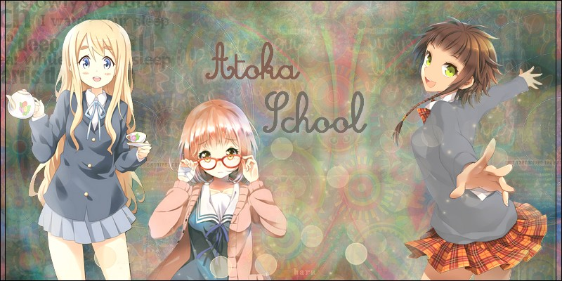 Atoka - School