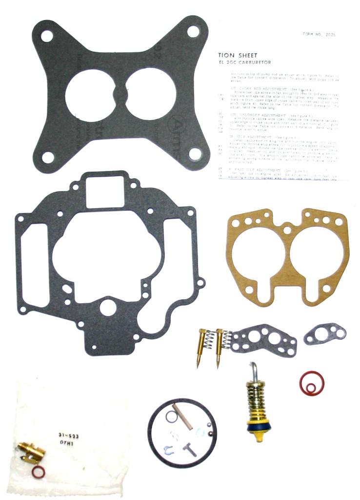 carburateur Ck45210