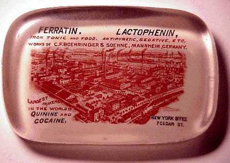 Médicaments anciens ... Un charme désuet  !!!! Cocain10