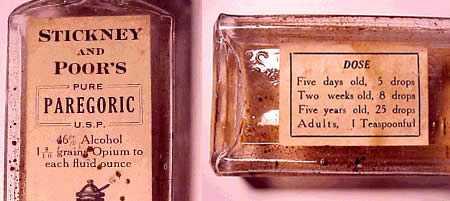 Médicaments anciens ... Un charme désuet  !!!! Parego10