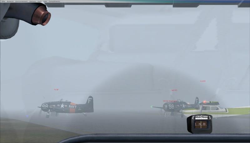 """Le celebre """"smog"""" Anglais 2013-198"""