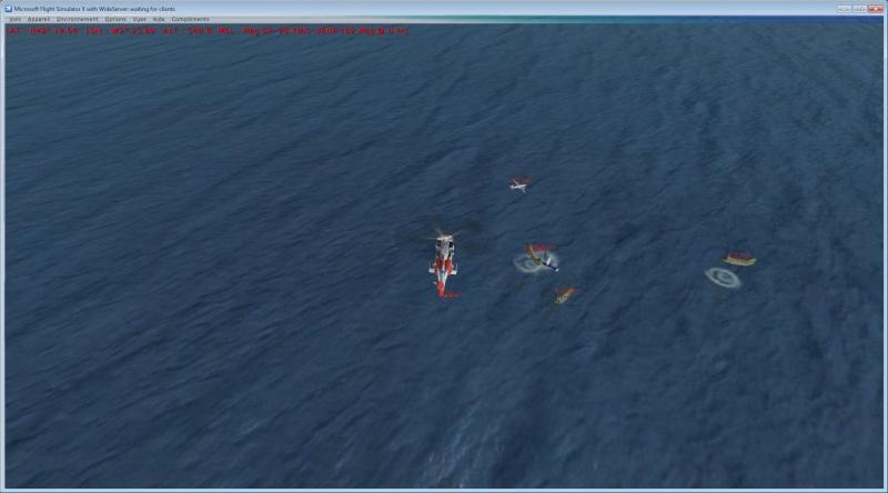 mission sauvetage proposé par Charko 2014-018
