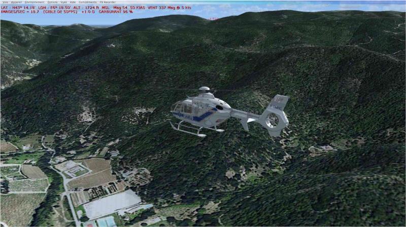 Compte rendu Mission sécurité civile Pierro11