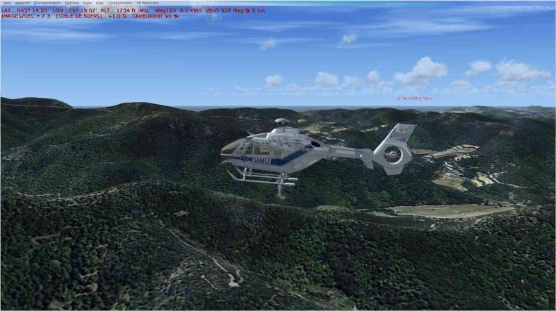 Compte rendu Mission sécurité civile Pirrot10