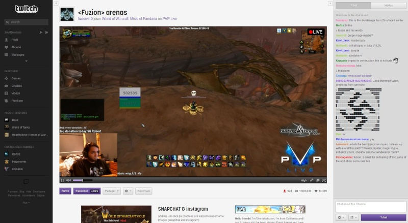 Screen alakon Chrome10
