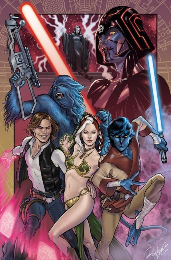 Star Wars - The Cool Weird Freaky Creepy Side of The Force - Page 22 1a863110