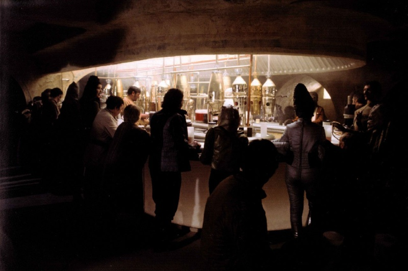 WEEKEND VIDEO: Clash at the Cantina video 27-sta10