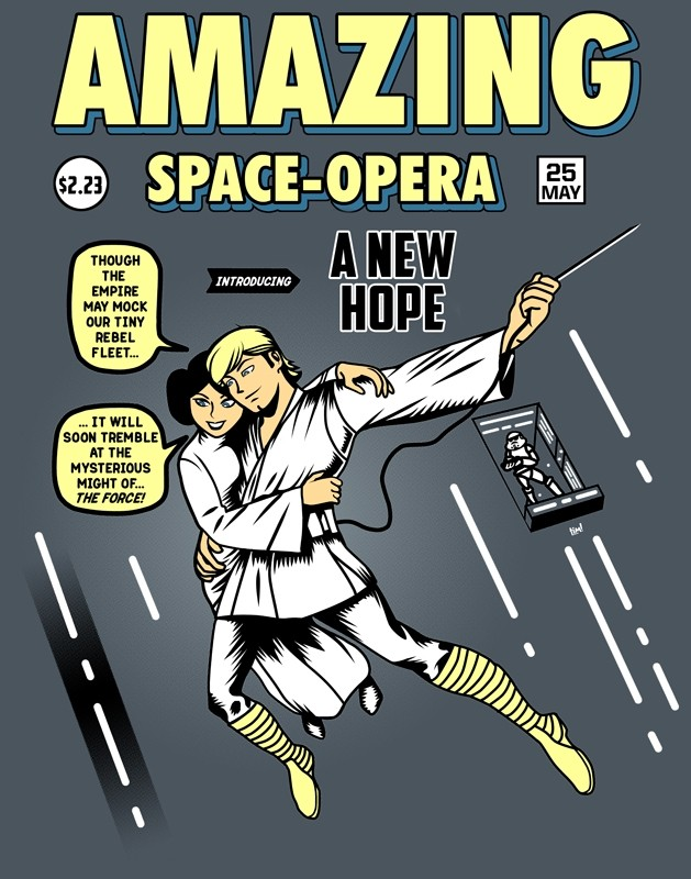 Star Wars - The Cool Weird Freaky Creepy Side of The Force - Page 22 Amazin10
