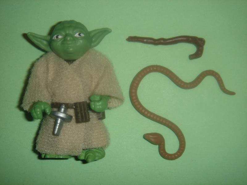 YODA - Meccano Yoda Dsc04610
