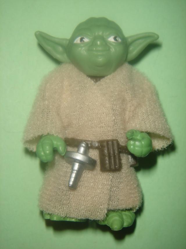 YODA - Meccano Yoda Dsc04611