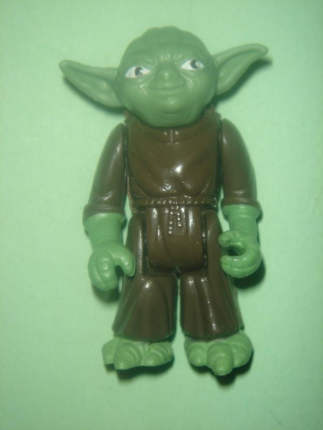 YODA - Meccano Yoda Dsc04613
