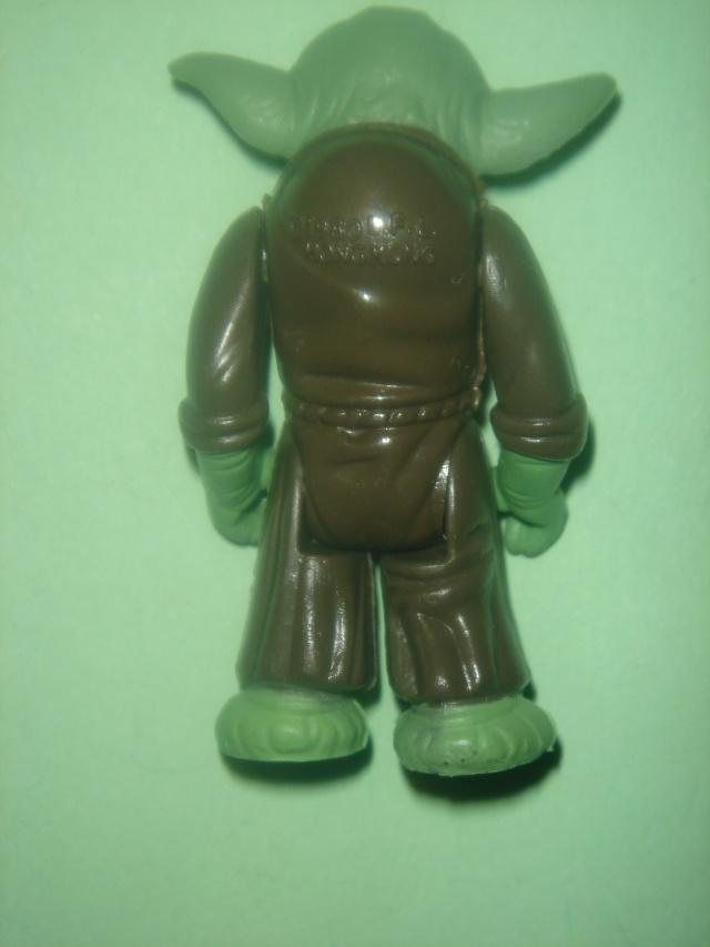 YODA - Meccano Yoda Dsc04614