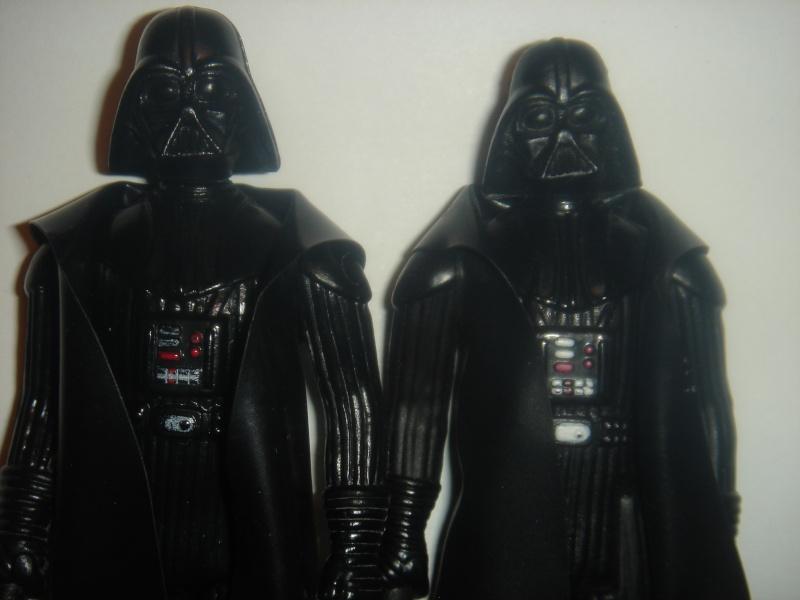 Unusual Darth Vader head sculpt Dsc07013