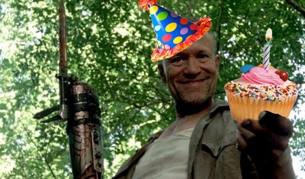 Happy Birthday Larry (arohk) Evdl3a10